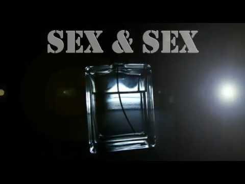 Sex & Sex by J.V.