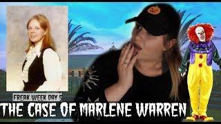 REAL LIFE IT?! The Case Of Marlene Warren