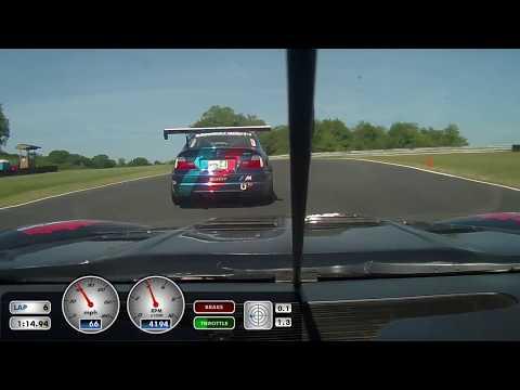 NASA ST2 PITTRACE 6/3/17 F.A.S.T. Auto Racing Adrian Wlostowski