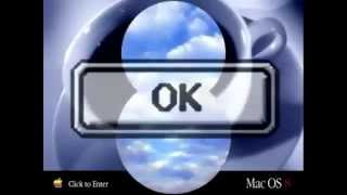 History of Mac OS/OS X Intros (Best Quality) (HD)