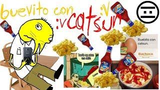 Niño Rata - 79 - Huevito con Catsup (#NEGAS) thumbnail