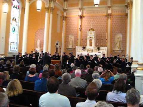 Byrd Mass for Five Voices   Sanctus, Benedictus