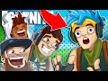 I CAN'T BELIEVE NINJA SAID THIS! - Fortnite Battle Royale!
