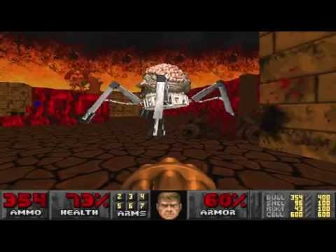 [Doom 2] Threshold of Pain SE - Map09: Realm of the Iconoclast