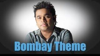 Bombay theme  piano tutorial
