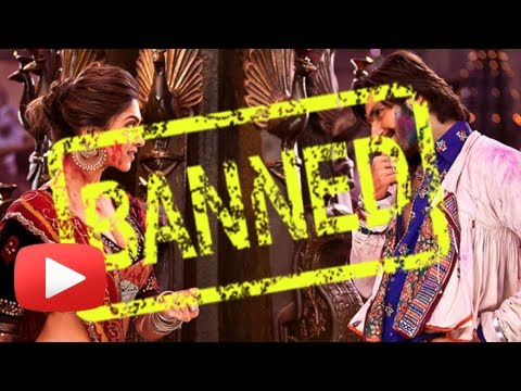 Ram Leela Banned In Theaters - LEGAL TROUBLE