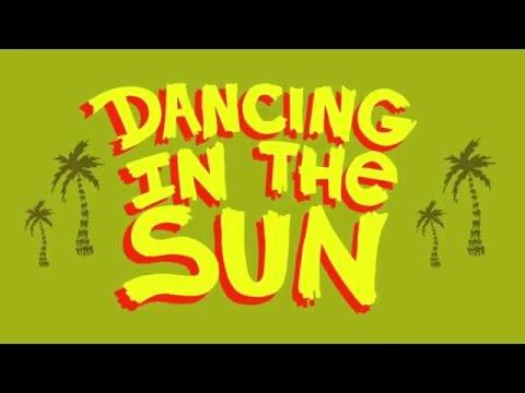 MC YOGI - Dancing in the Sun [Remix] (LYRIC VIDEO)
