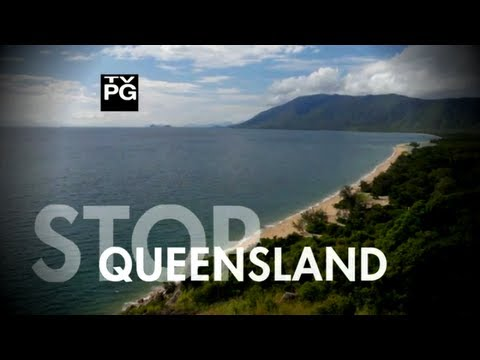 ✈Queensland, Australia  ►Vacation Travel Guide