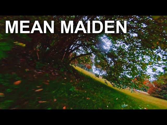 Mellow Maiden @ Rip-Park | Fpv Freestyle | Drones