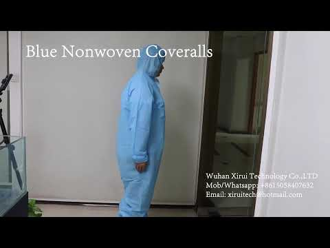 disposable-clothing-nonwoven-safety-suits-pp-overalls-for-painters-and-house-cleaners-workwear