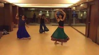 Pinga - Bajirao Mastani | Dance Choreography