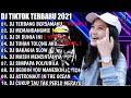 DJ PELUK ERAT TUBUHKU SENTUHLAH JEMARIKU X MERANGKAI RINDUNYA HATIKU | REMIX VIRAL TIKTOK 2021