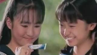 1989年 小川範子.