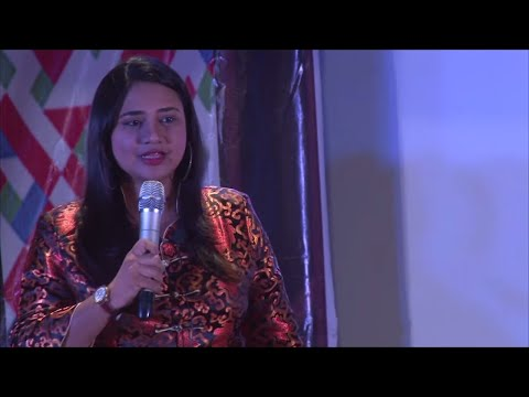 'change the way you think' | Dr Kruti Parekh | TEDxSIUVimanNagar Mp3