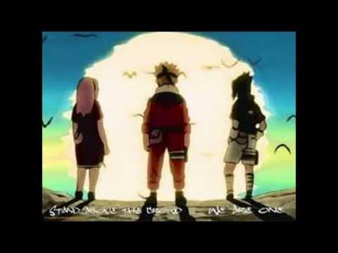 Naruto Opening 1  hound dog R*O*C*K*S
