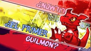 Misterios y Enigmas de Digimon N°8: ¿El primer Guilmon?