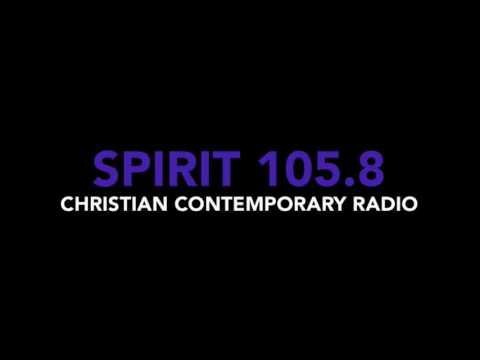 SPIRIT 105.8 - New Hampshire Christian Contemporary Radio