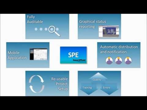 Intergraph® SmartPlant® for EPCs Systems Completion - Intergraph PP&M