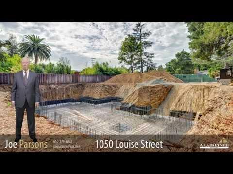 1050 Louise Street Menlo Park, CA 94025