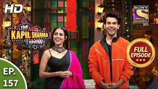 The Kapil Sharma Show Season 2 - 'Challang' With Nushrat & Rajkummar - Full Ep. 157 - 8th Nov, 2020