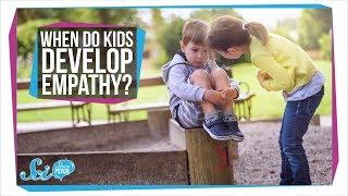 When Do Kids Develop Empathy?