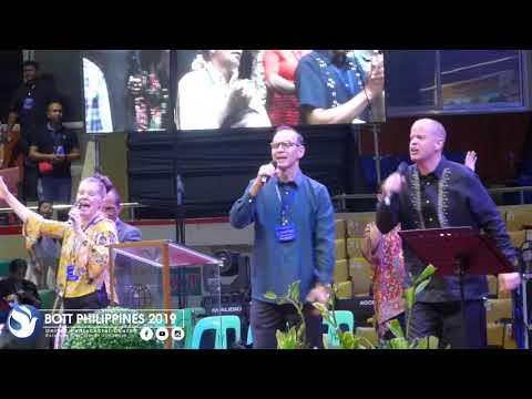 WAY MAKER – POA | Pentecostals of Alexandria | BOTT 2019 | UPCPI General Conference 03.01.19