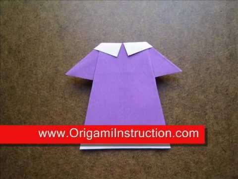 how to make clothes from paper