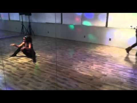 @augustalsina - Porn Star Choreography