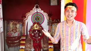 Mor Maa Samalei Sambalpuri Bhajan (Singer-Mantu Chhuria)