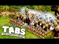 Before TABS There Were TITANS! - Monster Battle Simulator