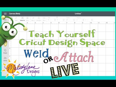 Teach Yourself Design Space LIVE Class
