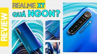 Chi tiết về Realme XT: Liệu có cạnh tranh được với Redmi Note 8 Pro?