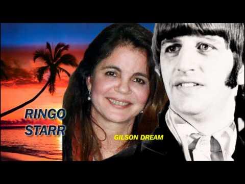 Ringo Starr   Sentimental Journey