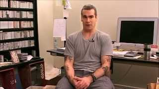 Black Flag-Keith Morris & Henry Rollins Interview 2012