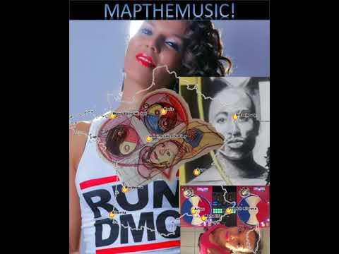 DJ Lady Style Composition 8