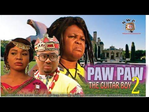 PawPaw the Guitar Boy 2-2014 Latest Nigerian Nollywood Movie