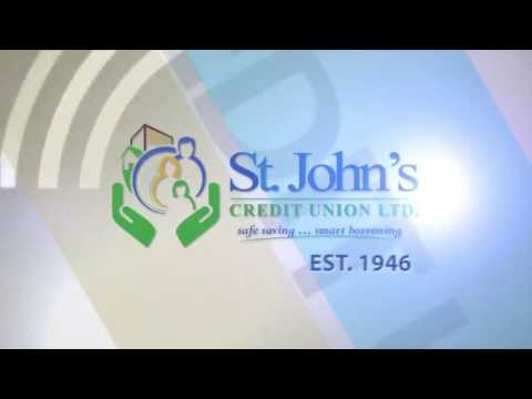 St John's Credit Union Jingle