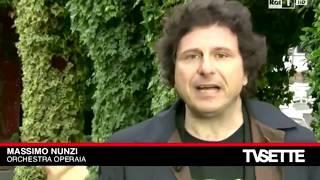 Tv7 2 Maggio 2014 - La Fabrica Delle Note Di Cinzia Fiorato