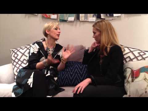 Lulu Frost Interview part 1