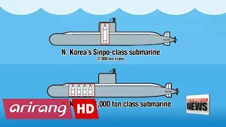 Signs of Signs of N. Korea's SLBM launch preparation detected