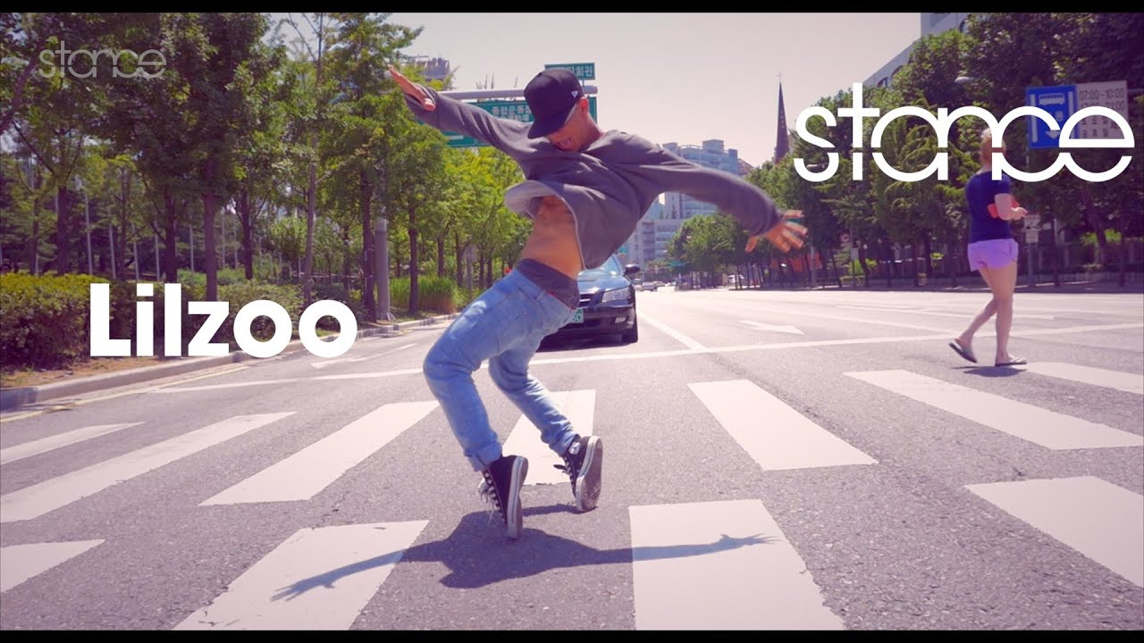 Lil Zoo in Seoul // .stance // R16 World Finals 2014