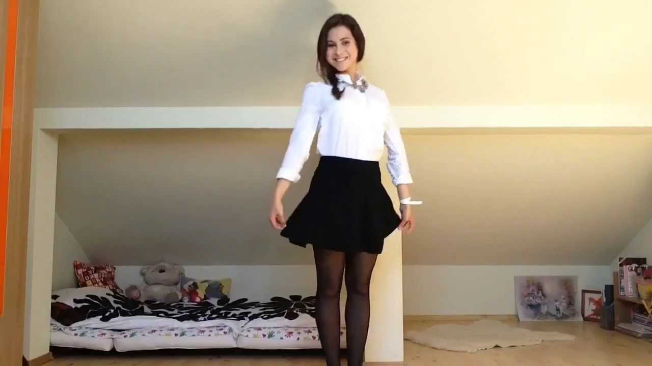 девочки в школьной форме ссср эротичное фото пордглядывание