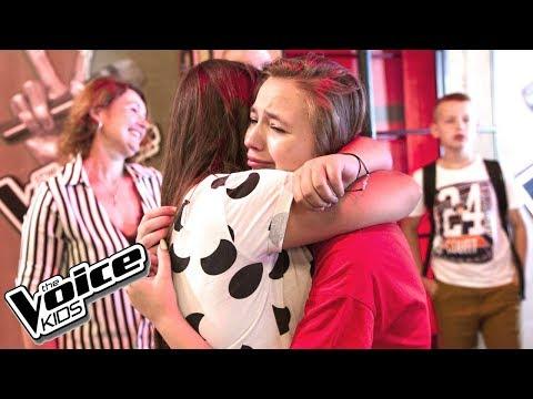 Wystarczy się odważyć - The Voice Kids Poland 2