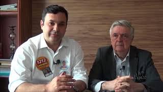 Entrevista Leônidas Cristino