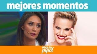 Pamela Díaz reveló cómo fue su último encuentro con Javiera Suárez - Viva La Pipol