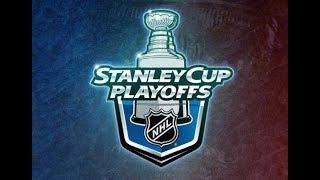Прогнозы на спорт (прогнозы на хоккей, прогнозы на НХЛ) полный обзор матчей плей офф НХЛ часть 1