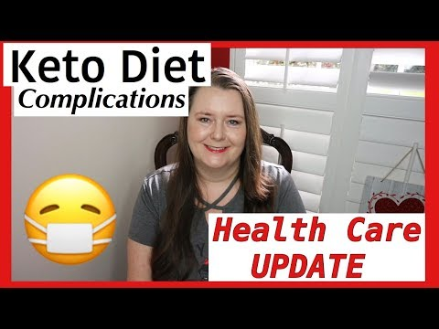 Keto Diet Complications | Health Care Update * Thyroid, Insulin Resistance, Skin Cancer News
