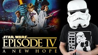 Star Wars: Episode 4 - A New Hope - Review