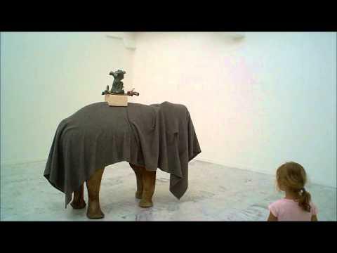 musee art moderne camille lora.wmv