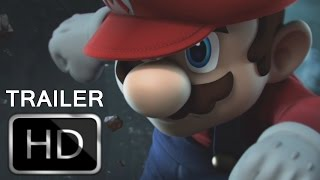 Mario vs Sonic The Movie - TRAILER HD (FAN-MADE)